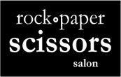 RockPaperScissors Salon